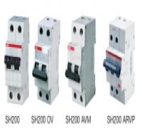 微型断路器-S200系列