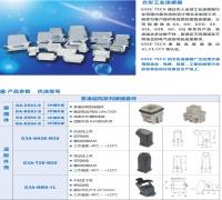 GSEE工业连接产品