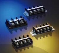 SCED-贯通式和导轨式接线端子